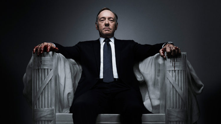 هاوس أوف كاردز، House of cards