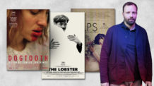 Yorgos Lanthimos، The Lobster، Dogtooth، Alps