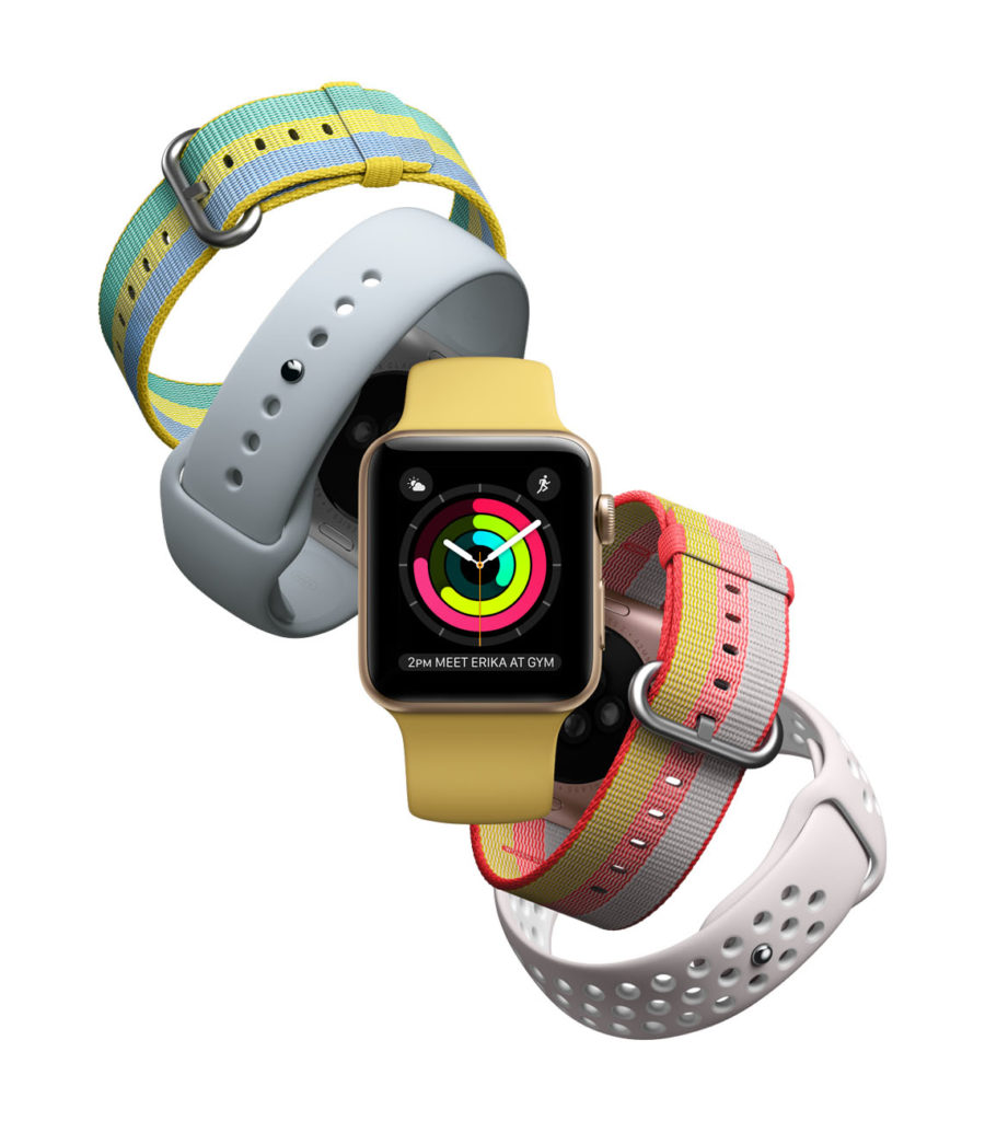 ساعة أبل apple watch