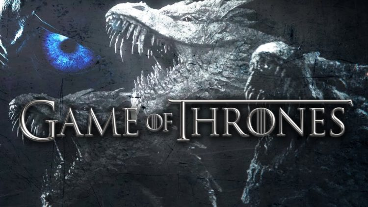 game of thrones، HBO، George R. R. Martin