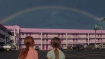 The Florida Project، شون بيكر، وليام ديفوي