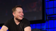 إيلون ماسك، Spacex، Tesla