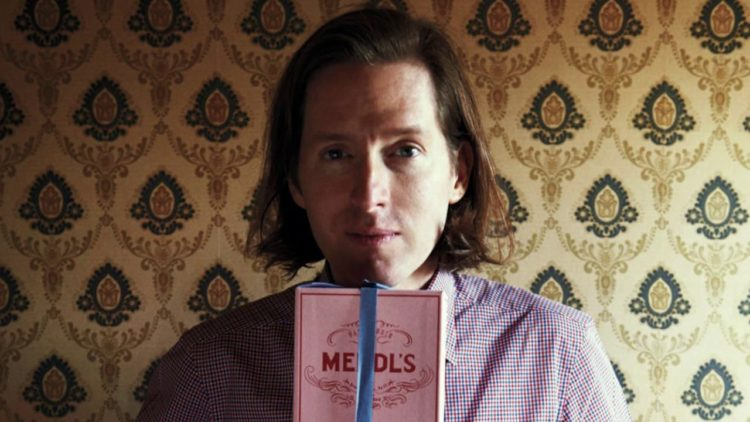 Wes Anderson, ويس أندرسون, The Grand Budapest Hotel, مهرجان برلين, The Royal Tenenbaums